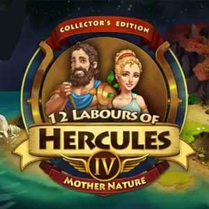 12 Labours of Hercules 4 Mother Nature Key Kaufen Preisvergleich