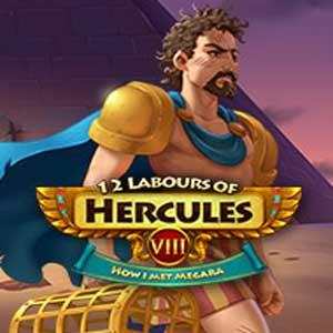 12 Labours of Hercules 8 How I Met Megara