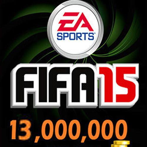 13.000.000 FIFA 15 PC Ultimate Team Coins Gamecard Code Kaufen Preisvergleich