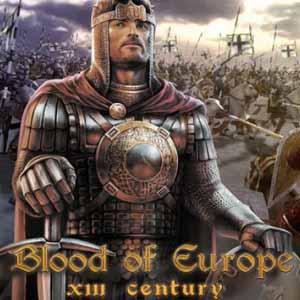 13 Century Blood of Europe Key Kaufen Preisvergleich
