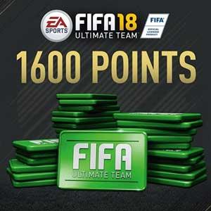 1600 Punkte FIFA 18 Key Kaufen Preisvergleich