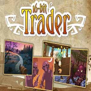 16bit Trader Key Kaufen Preisvergleich