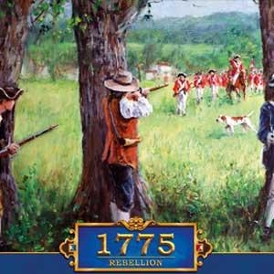 1775 Rebellion Key Kaufen Preisvergleich