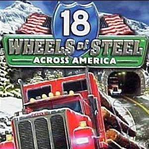 18 Wheels of Steel Across America Key Kaufen Preisvergleich