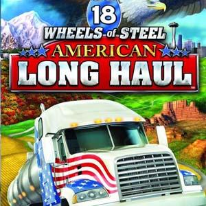 18 Wheels of Steel American Long Haul Key Kaufen Preisvergleich