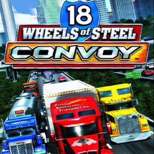 18 Wheels of Steel Convoy Key Kaufen Preisvergleich