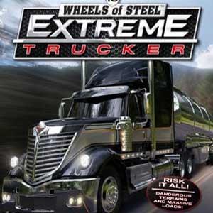 18 Wheels of Steel Extreme Trucker Key Kaufen Preisvergleich