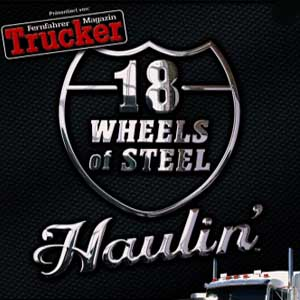 18 Wheels of Steel Haulin Key Kaufen Preisvergleich