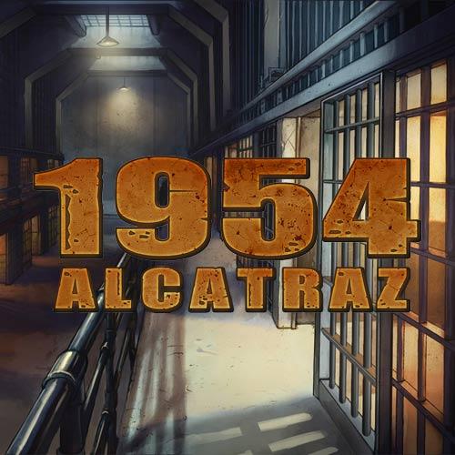 1954 Alcatraz Key kaufen - Preisvergleich