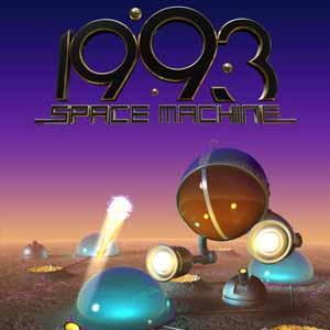 1993 Space Machine Key Kaufen Preisvergleich