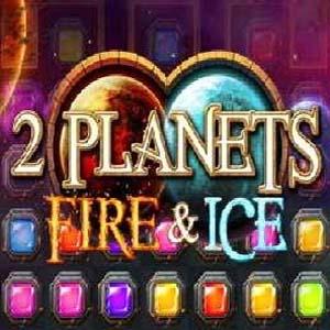 2 Planets Ice & Fire Key Kaufen Preisvergleich