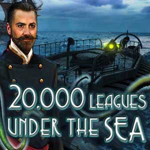 20 000 leagues under the sea Key Kaufen Preisvergleich
