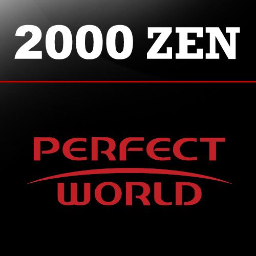 2000 Perfect World ZEN Gamecard Code Kaufen Preisvergleich