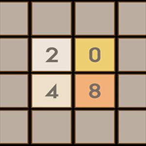2048X