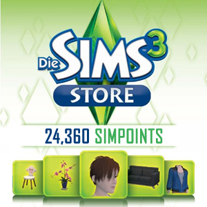 24360 SIMPOINTS Gamecard Code Kaufen Preisvergleich
