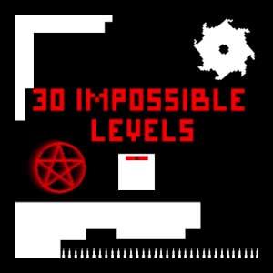 30 IMPOSSIBLE LEVELS Key Kaufen Preisvergleich