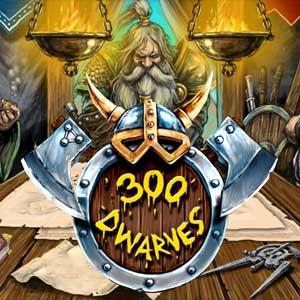 300 Dwarves Key Kaufen Preisvergleich