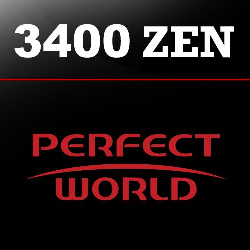 3400 Perfect World ZEN Gamecard Code Kaufen Preisvergleich