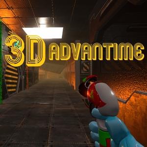 3D ADVANTIME