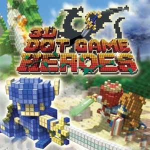 3D Dot Game Heroes PS3 Code Kaufen Preisvergleich