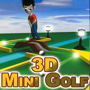 3D Mini Golf Key Kaufen Preisvergleich