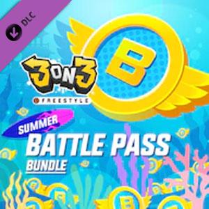 3on3 FreeStyle Battle Pass 2021 Summer Bundle