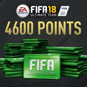 4600 Punkte FIFA 18 Key Kaufen Preisvergleich