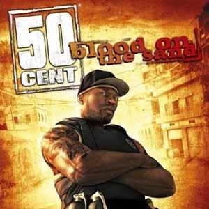 50 Cents Blood in the Sand Xbox 360 Code Kaufen Preisvergleich