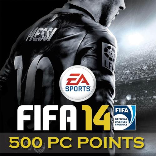 500 Fifa 14 PC Punkte Gamecard Code Kaufen Preisvergleich