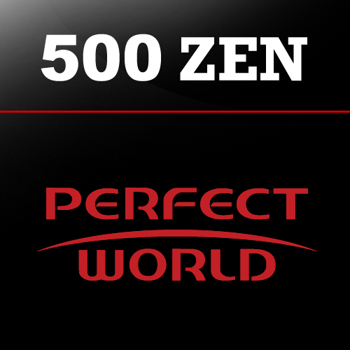 500 Perfect World ZEN Gamecard Code Kaufen Preisvergleich