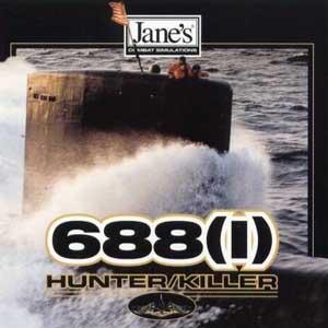 688i Hunter Killer Key Kaufen Preisvergleich