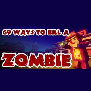 69 Ways to Kill a Zombie Key Kaufen Preisvergleich