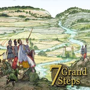 7 Grand Steps What Ancients Begat Key Kaufen Preisvergleich