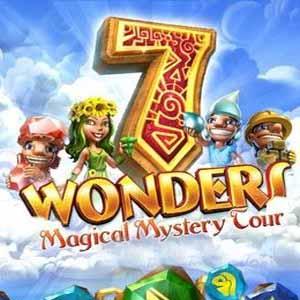7 Wonders Magical Mystery Tour Key Kaufen Preisvergleich