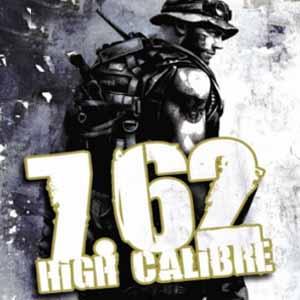 762 High Calibre Key Kaufen Preisvergleich