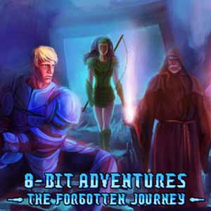 8-Bit Adventures The Forgotten Journey Remastered Edition Key Kaufen Preisvergleich