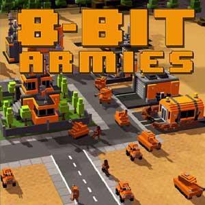 8-Bit Armies PS4 Code Kaufen Preisvergleich
