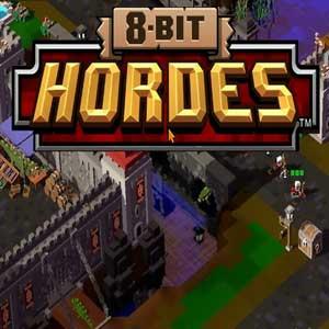 8-Bit Hordes Key Kaufen Preisvergleich