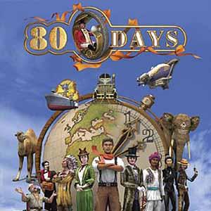 80 Days Key Kaufen Preisvergleich