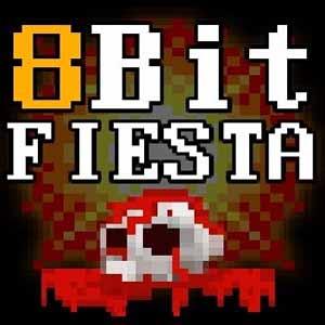 8Bit Fiesta Key Kaufen Preisvergleich