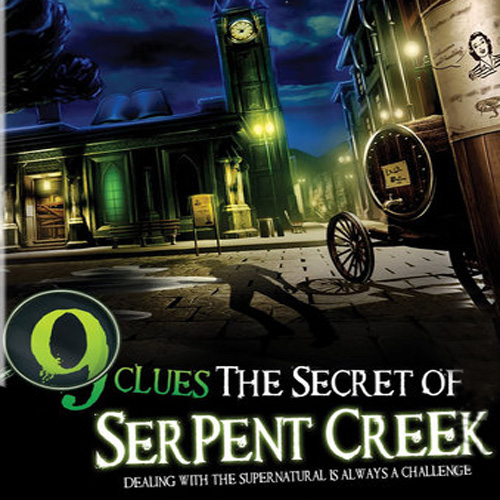 9 Clues Secret of Serpents Creek Key Kaufen Preisvergleich