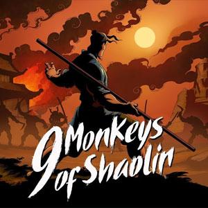 Kaufe 9 Monkeys of Shaolin Nintendo Switch Preisvergleich