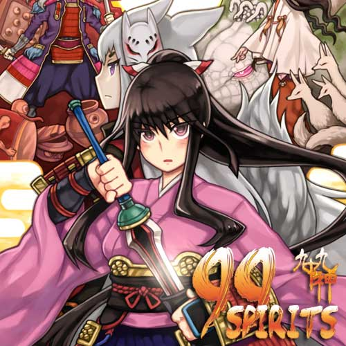 99 Spirits Key kaufen - Preisvergleich