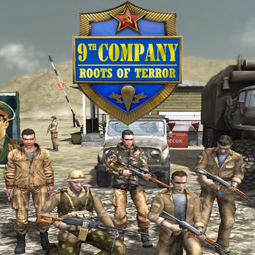 9th Company Roots Of Terror Key Kaufen Preisvergleich