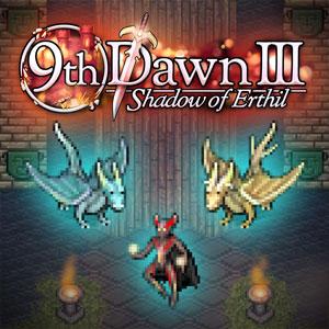 9th Dawn 3 Key kaufen Preisvergleich