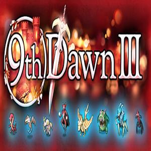 Kaufe 9th Dawn 3 Nintendo Switch Preisvergleich