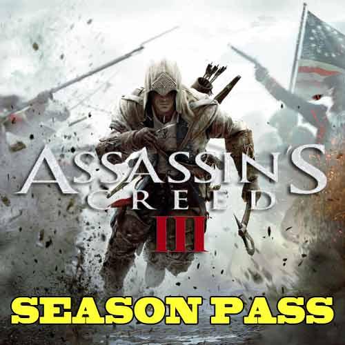 Kaufen Assassin's creed 3 Season Pass CD KEY Preisvergleich