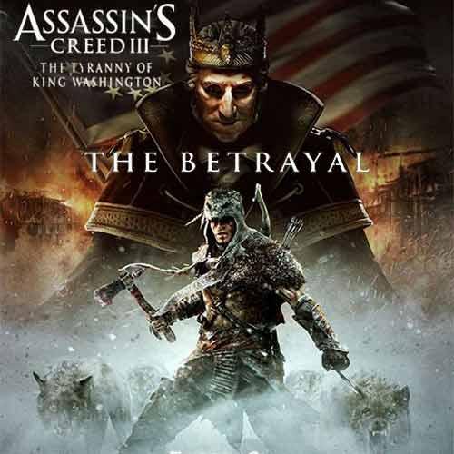 Assassin s Creed 3 Der Verrat DLC Key kaufen - Preisvergleich