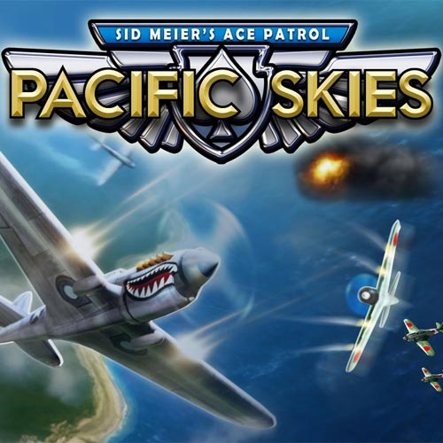 Ace Patrol Pacific Skies Key kaufen - Preisvergleich