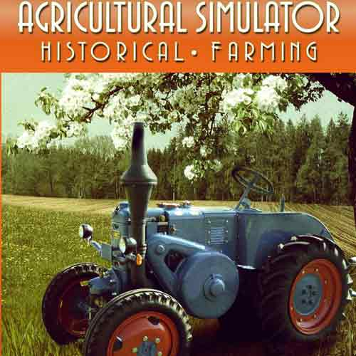 Agricultural Simulator Historical Farming